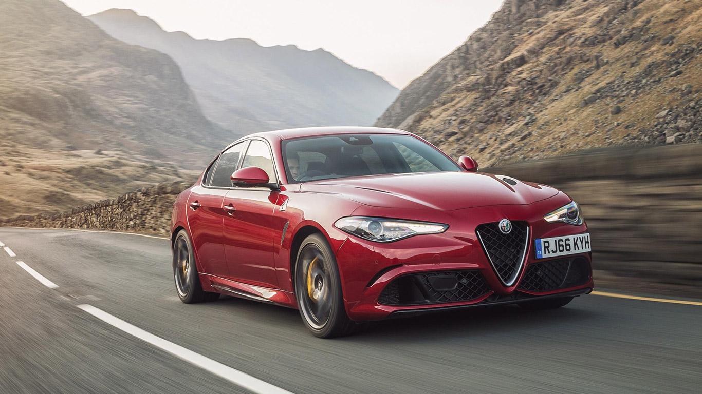 16th - Alfa Romeo
