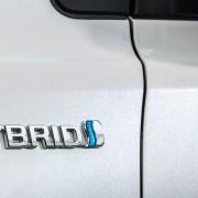 The best new hybrid cars 2017
