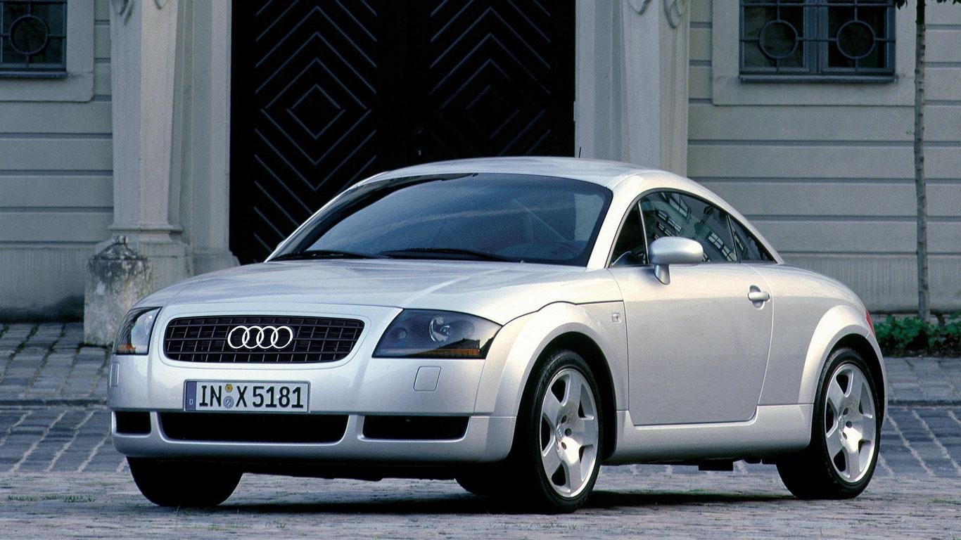 1998: Audi TT