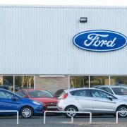 Ford is launching a scrappage scheme for older cars