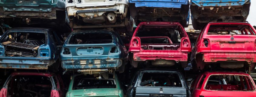 Vauxhall scrappage scheme has already scrapped 20,000 cars