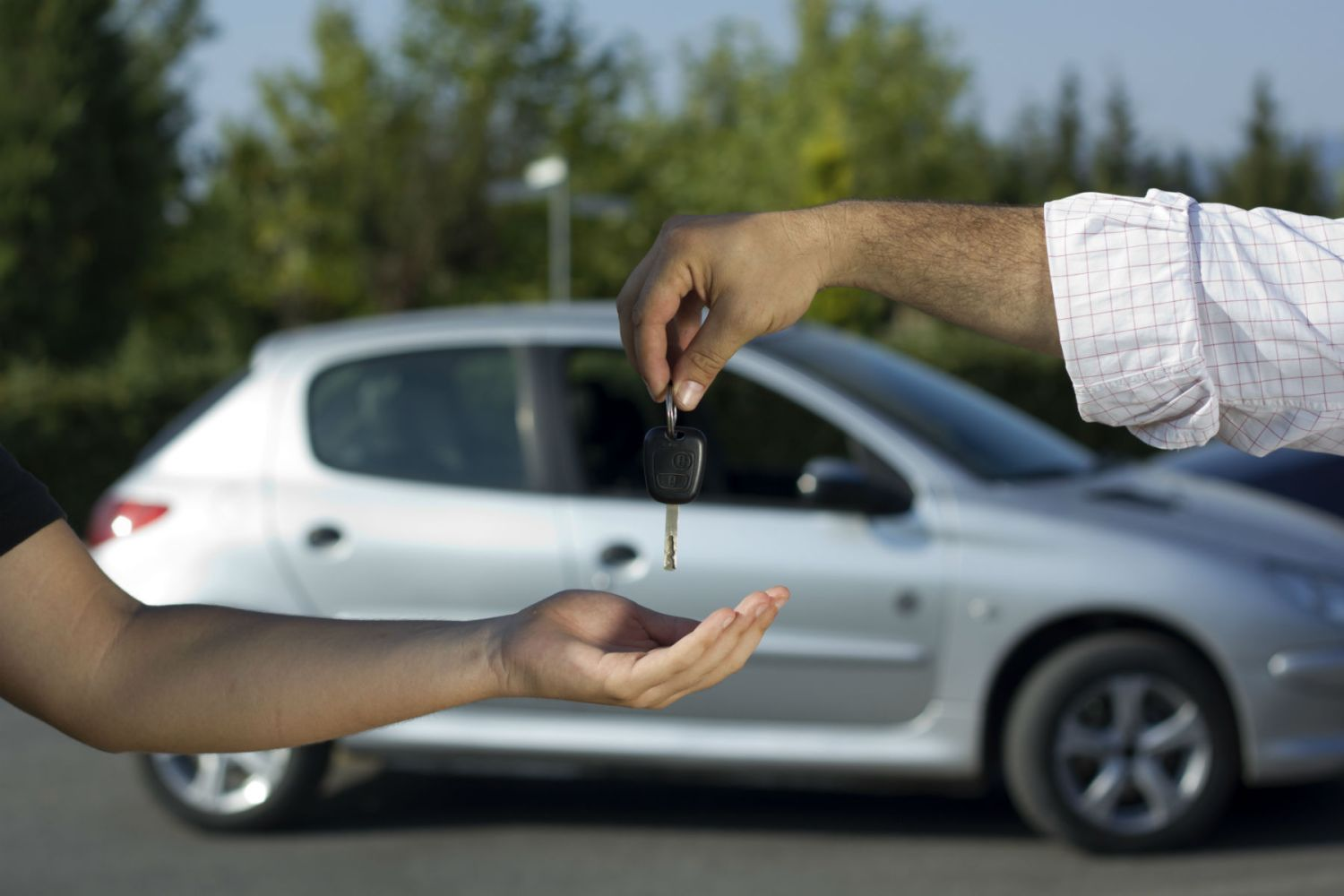 WeBuyAnyCar: claims that customers are left out of pocket are 'misleading'