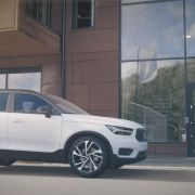 Volvo's new subscription service takes leasing to the next level
