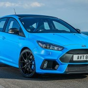 Ford Focus RS Edition