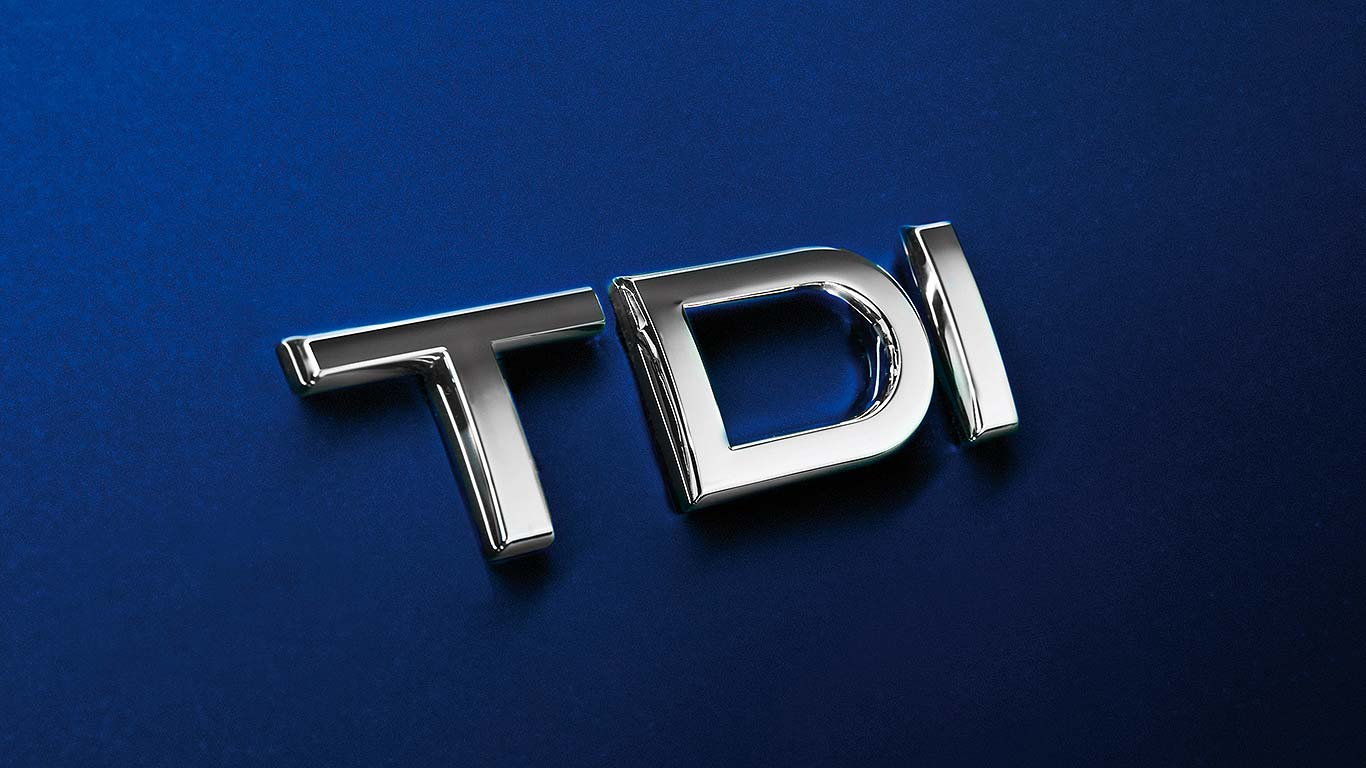 TDI diesel