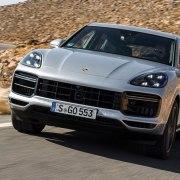 2018 Porsche Cayenne first drive review