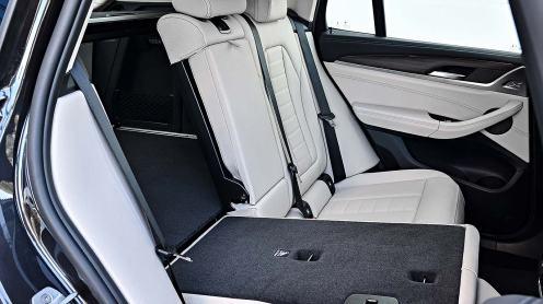 BMW X3 30d 2018