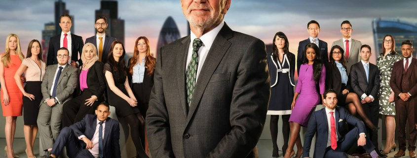 The Apprentice Series 13