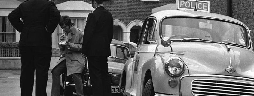 It's 50 years since the roadside breathalyser was introduced
