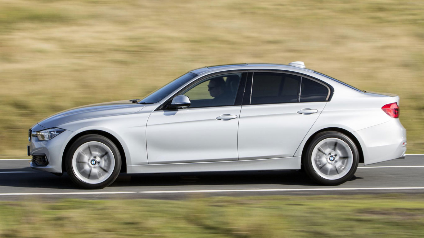 The UK's most reliable company cars