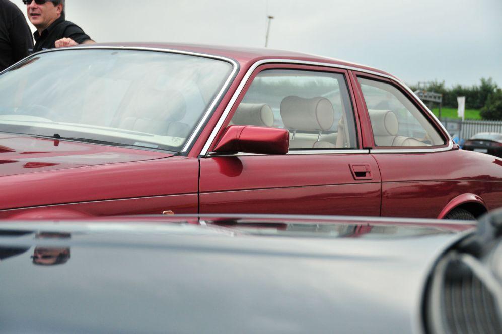 Jaguar XJ40 Coupe