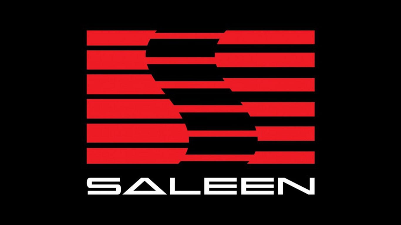 Saleen S1