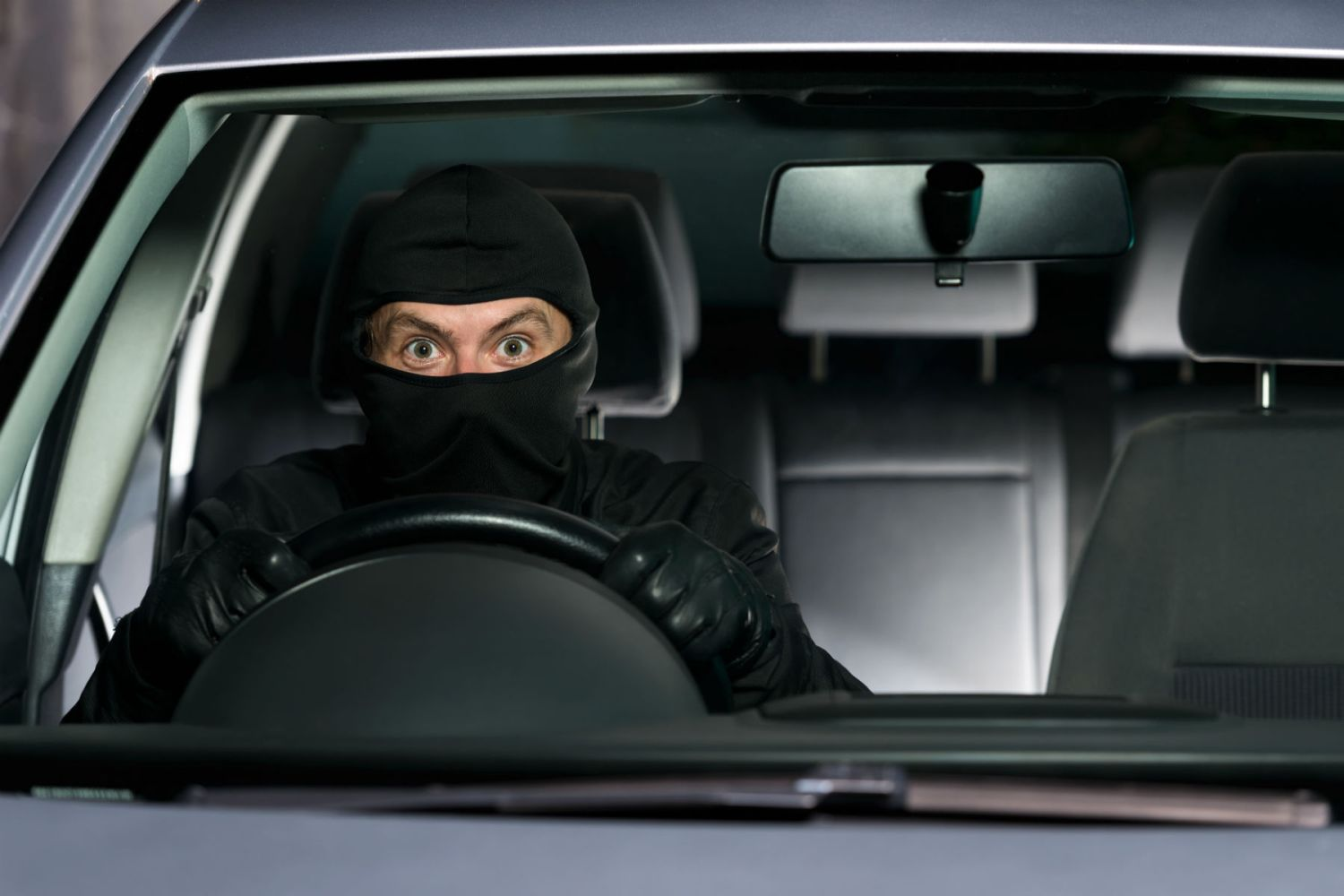 How to prevent your car being stolen using keyless entry scam