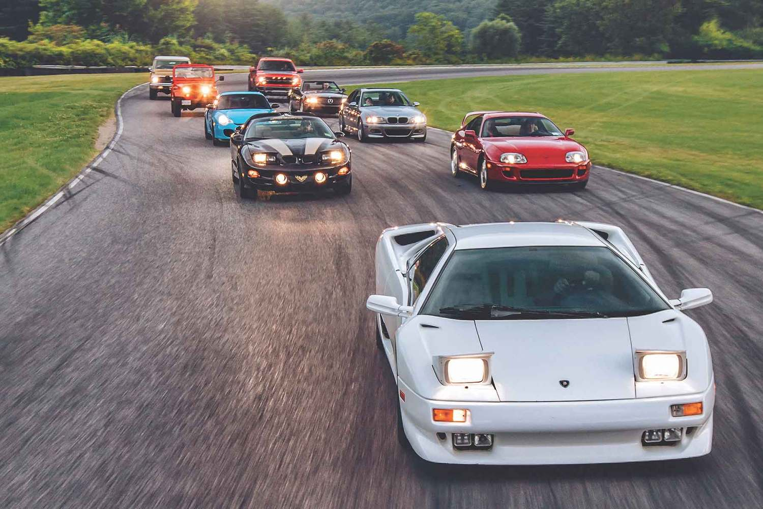 Hagerty's classic cars to buy now