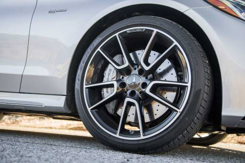 Mercedes-AMG-C43-Coupe-wheel
