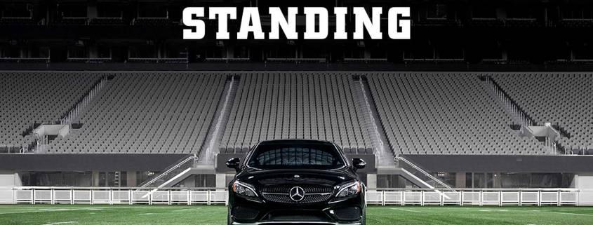 Mercedes-AMG Super Bowl