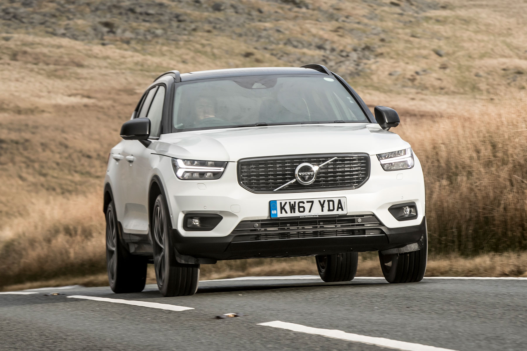 2020 Volvo XC40: News, New Options, Specs, Price >> Volvo Xc40 How To Buy 2018 S Must Have Suv