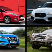 The best 18-plate March 2018 new car offers