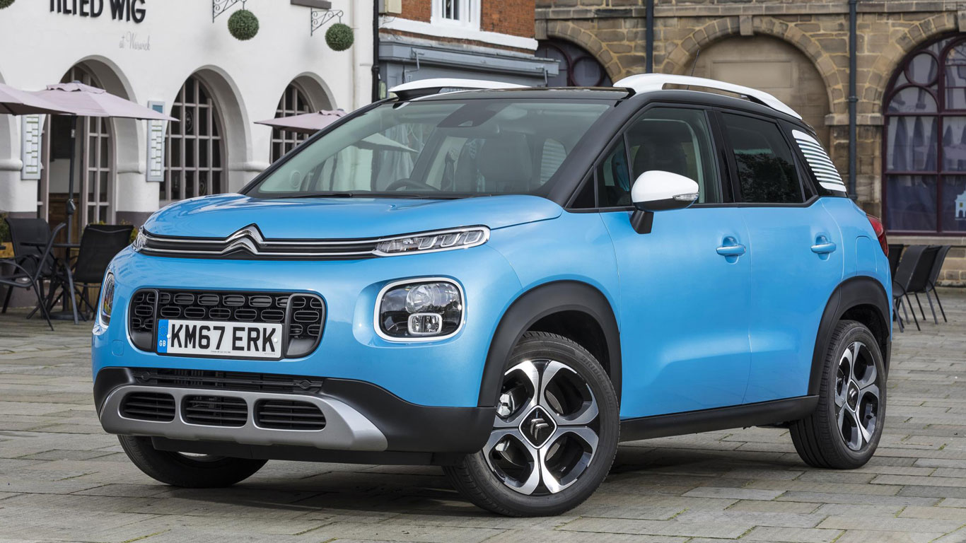 The best – and worst – car manufacturers 2018