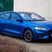 New 2018 Ford Focus