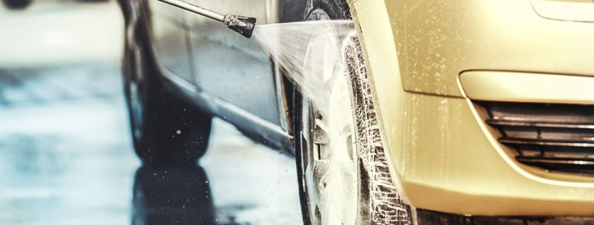 How ethical is your local hand car wash?