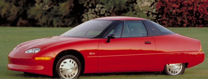 Cars that were ahead of their time