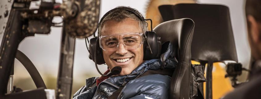 Matt LeBlanc set to leave BBC Top Gear