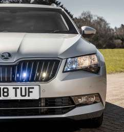 armoured skoda superb estate on sale for 118 688 [ 1800 x 1200 Pixel ]