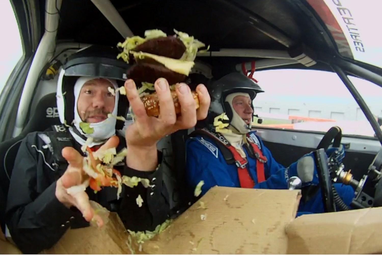 2018 Speedmachine Festival World Rallycross Championship