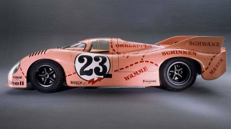 1971 Porsche 917/20 'Pink Pig'