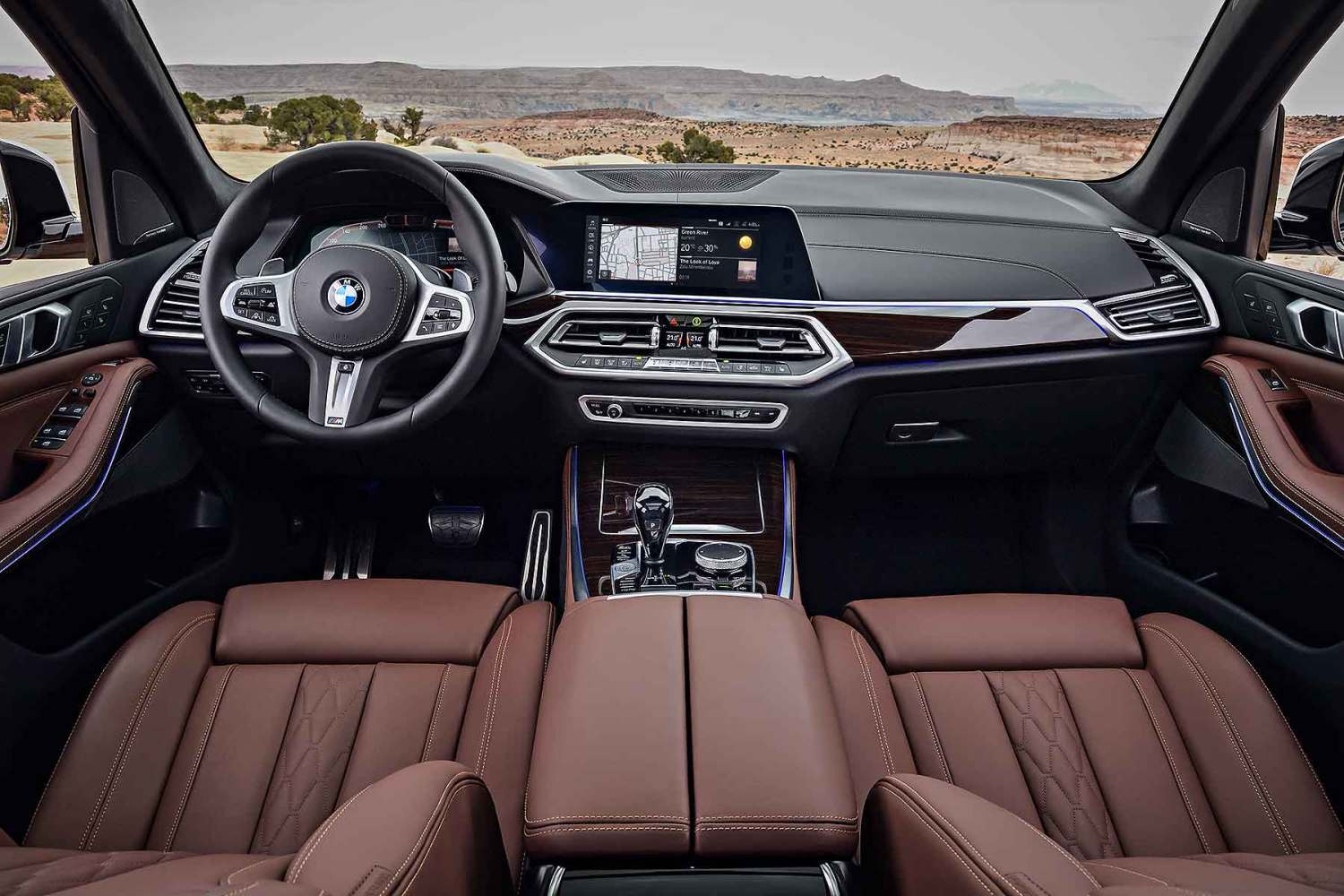 New BMW X5 SUV goes large for 2018   Motoring Research