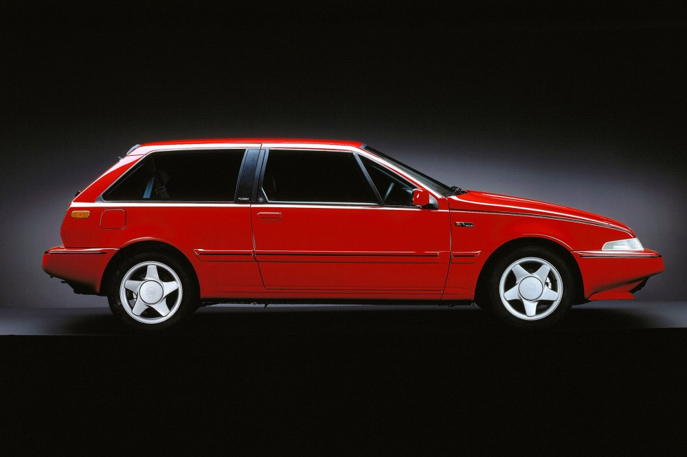 medium resolution of volvo 480 the euro wedge that wasn t sensible or square