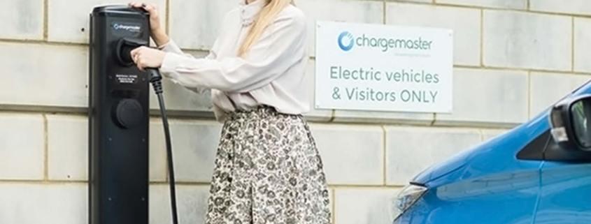 Chargemaster Powercharge