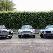 Dylan Miles classic cars