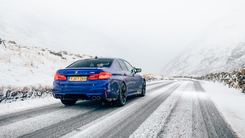 M cars BMW