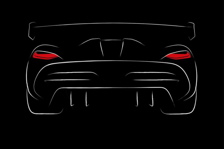The next Koenigsegg