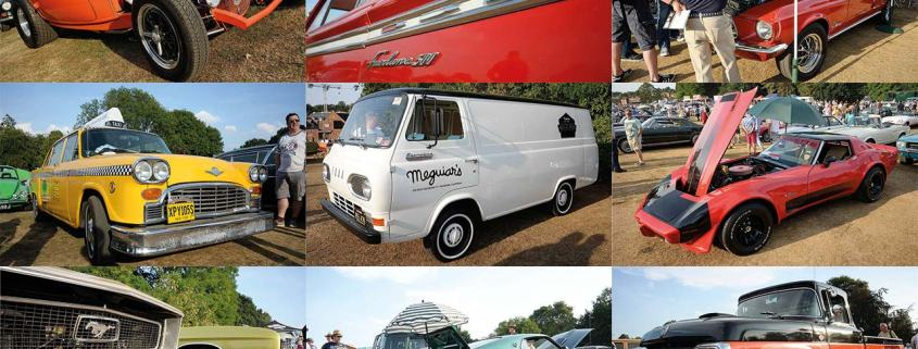 American Classics on the Common 2018