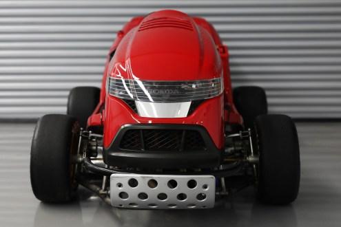 Honda Mean Mower 5