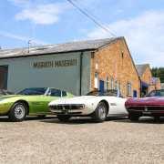 McGrath Maserati