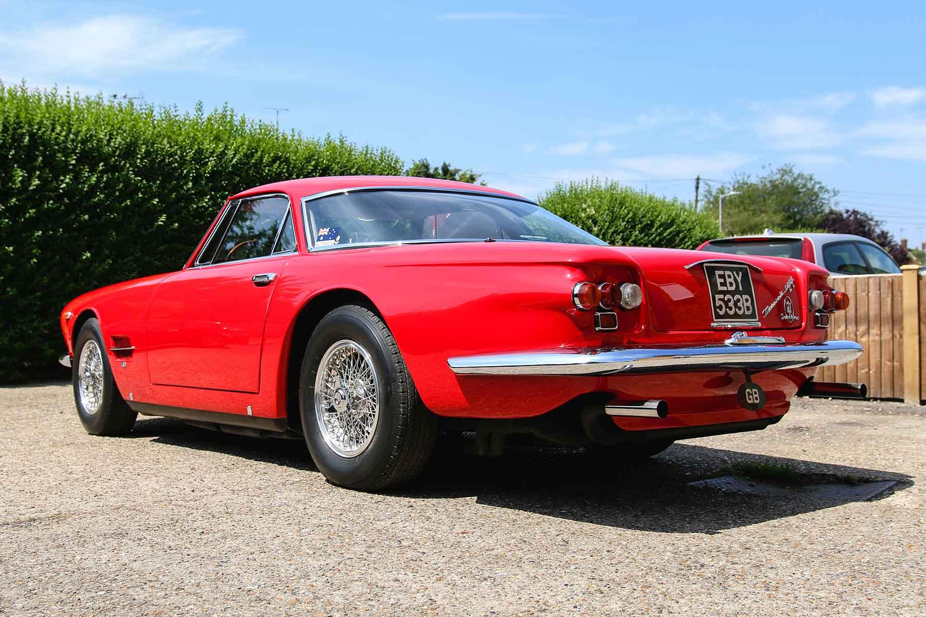 5000 GT