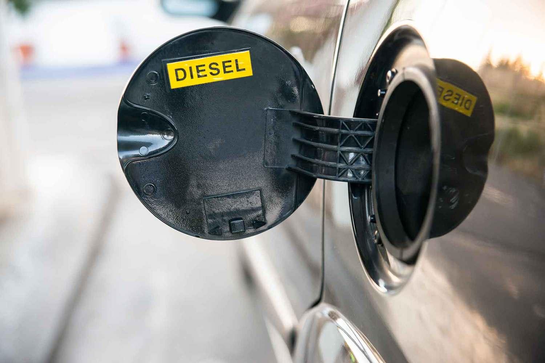 Diesel's decline