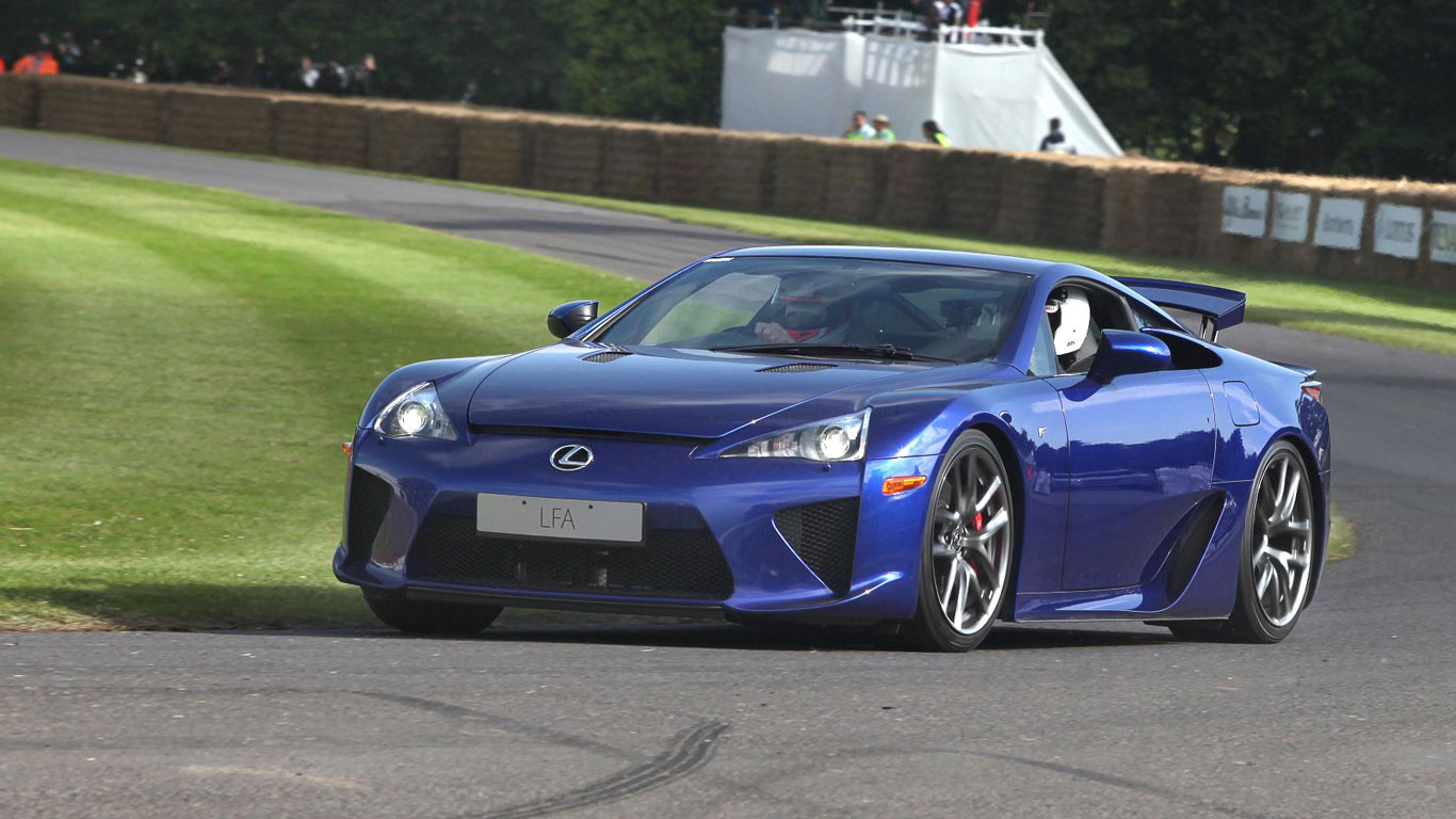 The best Japanese sports cars | Motoring Research