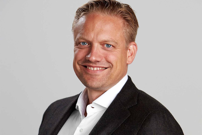 Volvo's R&D chief Henrik Green