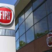 Fiat dealer