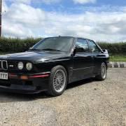 1991 BMW E30 M3 Sport Evolution