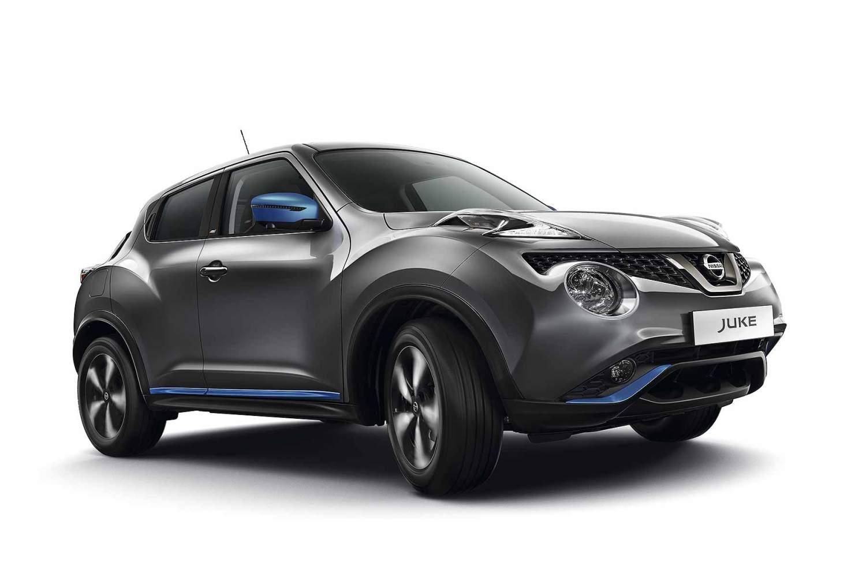 Nissan Juke Bose Personal Edition 2018