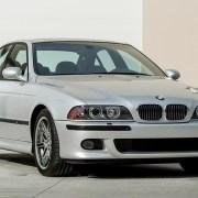2002 BMW M5 | James Lipman | Gooding and Co