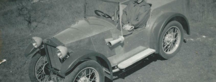Lotus Mark 1