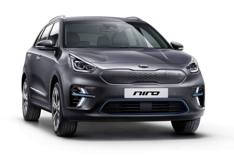 2019 Kia e-Niro