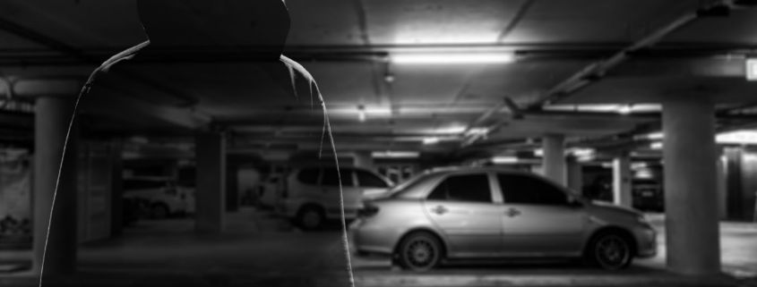 Fraudsters are using the dark web to steal cars
